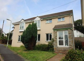 Thumbnail 4 bed detached house for sale in Langleigh Park, Ilfracombe