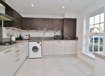 3 bed mews house for sale in Pembers Hill Drive, Fair Oak, Eastleigh SO50