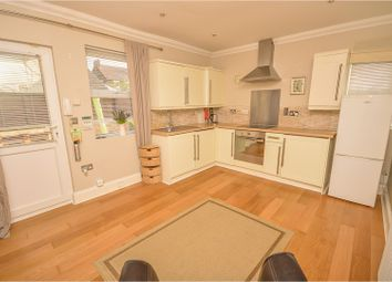 Thumbnail 1 bed flat for sale in 22 Kempston Road, Bedford