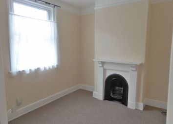 Thumbnail 2 bed terraced house to rent in Franklin Street, St. Leonards, Exeter