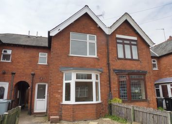 Thumbnail 3 bed property to rent in Brading Avenue, Grantham