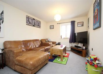 Thumbnail 2 bed flat for sale in Sanders Close, Stratton, Wiltshire
