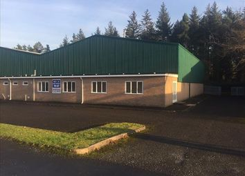 Thumbnail Light industrial to let in Unit 4B, Antelope Industrial Estate, Rhydymwyn, Mold