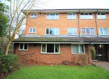 Thumbnail 1 bedroom flat for sale in Russett Wood, Welwyn Garden City
