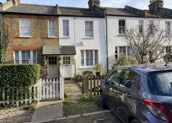 Thumbnail 2 bed property for sale in St. Johns Terrace, Enfield