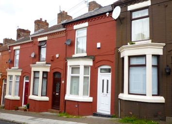 Thumbnail 2 bed terraced house for sale in Draycott Street, Liverpool