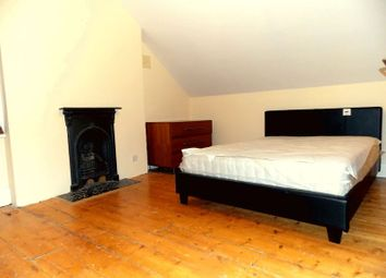 Thumbnail 1 bed flat to rent in Cowley Road, Uxbridge