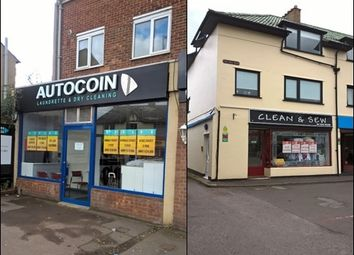 Thumbnail Retail premises for sale in Hertfordshire, Hertfordshire