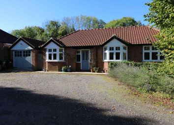 Thumbnail 3 bed detached bungalow for sale in Clump Avenue, Tadworth