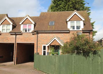 2 bed link-detached house for sale in Meadowview, Hungerford RG17