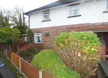 Thumbnail 3 bed semi-detached house for sale in Alderson Crescent, Formby, Liverpool, Merseyside