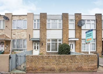 Thumbnail 3 bed property for sale in Croydon Road, London