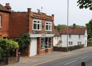 Thumbnail 3 bed maisonette to rent in Ockford Road, Godalming