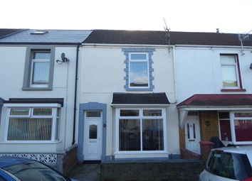 Thumbnail Shared accommodation to rent in Argyle Street, Swansea