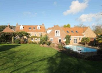 Thumbnail 6 bed detached house for sale in La Rue Des Haies, Trinity, Jersey