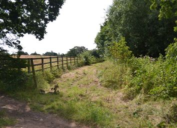 Land for sale in Hall Lane, Mawdesley L40