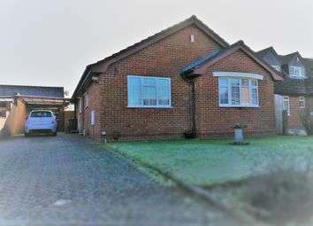 Thumbnail 3 bedroom detached bungalow to rent in Seabank Close, Upton