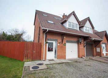 Thumbnail 4 bedroom semi-detached house for sale in 2, Westway Hill, Belfast