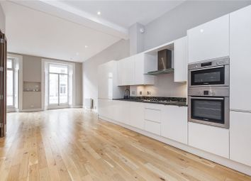 Thumbnail 3 bed flat for sale in Harcourt Terrace, London