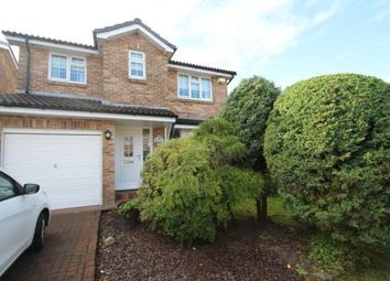 Thumbnail 4 bed detached house for sale in Camphill Gardens, Bishopton, Renfrewshire