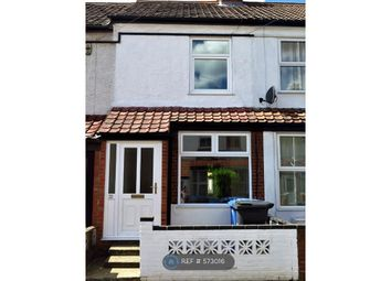 Thumbnail 3 bed terraced house to rent in Vincent Road, Norwich