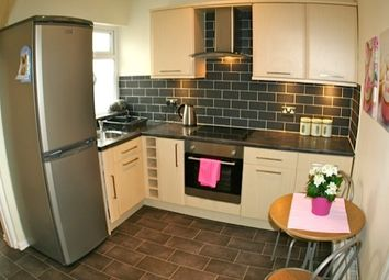 Thumbnail 2 bed terraced house to rent in Sorogold Street, St Helens