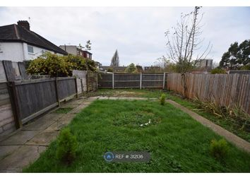 Thumbnail 4 bed terraced house to rent in Melthorpe Gardens, London