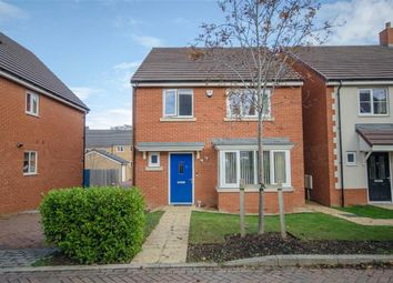 4 bed detached house for sale in Rowan Drive, Lyde Green, Bristol BS16