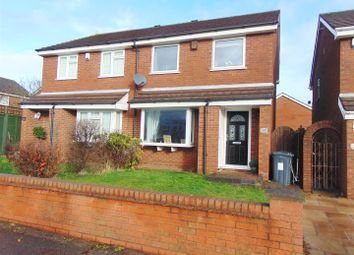 Thumbnail 3 bed semi-detached house for sale in Walmley Ash Road, Walmley, Sutton Coldfield