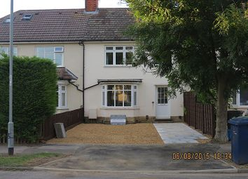 Thumbnail 4 bed terraced house to rent in Holbrook Road, Cambridge