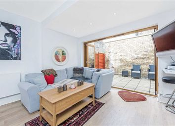 Thumbnail 3 bed flat for sale in Colehill Lane, Fulham, London