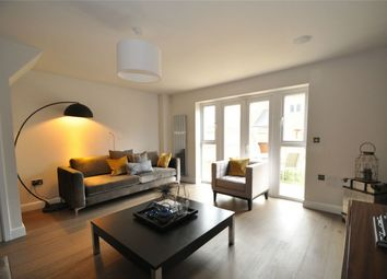 Thumbnail 3 bedroom end terrace house for sale in Appletree Way, Welwyn Garden City, Hertfordshire