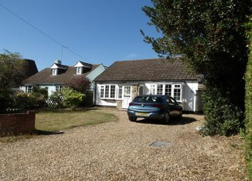 Thumbnail 5 bed bungalow to rent in Weavering Street, Maidstone