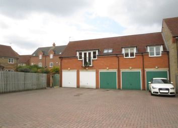 Thumbnail 2 bed property for sale in Venables Way, Lincoln