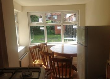 Thumbnail 3 bed property to rent in Ashdene Road, Withington, Manchester