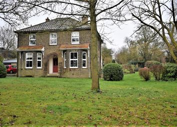Thumbnail 5 bed country house for sale in Wouldham Road, Rochester