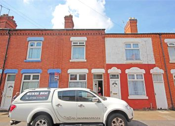 Thumbnail 3 bed terraced house for sale in Acorn Street, Leicester