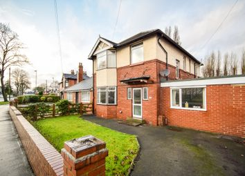4 bed semi-detached house for sale in Horbury Road, Wakefield WF2