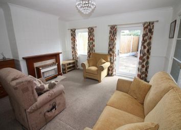 Thumbnail 3 bed semi-detached house for sale in Croft Avenue, Otley