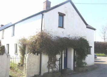 Thumbnail 2 bed terraced house to rent in Bradworthy, Holsworthy