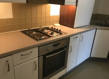 Thumbnail 2 bedroom flat to rent in Francis St, Blackpool