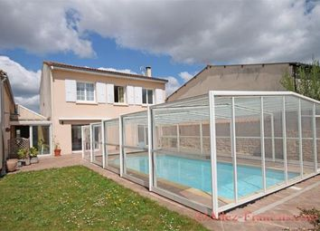Thumbnail 4 bed property for sale in Néré, Charente-Maritime, 17510, France