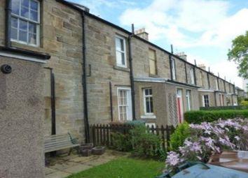 Thumbnail 1 bed town house to rent in Fair A Far Cottages, Edinburgh