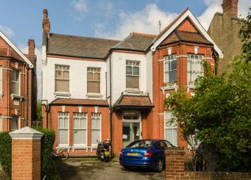 Thumbnail 3 bed flat for sale in Mapesbury Road, Mapesbury Estate