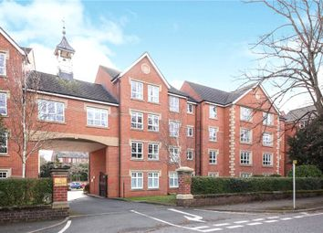 Thumbnail 2 bed flat for sale in The Worcestershire, St Andrews Road, Droitwich