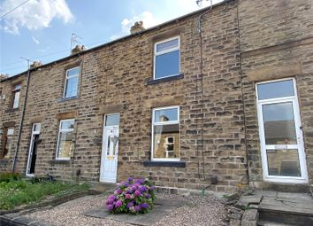 Thumbnail 2 bed terraced house for sale in The Common, Thornhill, Dewsbury