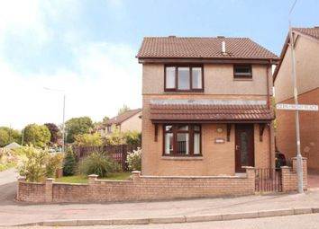 Thumbnail 3 bedroom detached house for sale in Glen Orchy Place, Chapelhall, Airdrie, North Lanarkshire