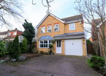 4 bed terraced house for sale in Lovering Road, Cheshunt, Waltham Cross EN7