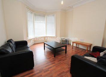 Thumbnail 4 bedroom terraced house to rent in Simonside Terrace, Heaton
