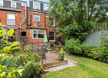 Thumbnail 4 bed terraced house for sale in Prestbury Road, Prestbury, Cheltenham